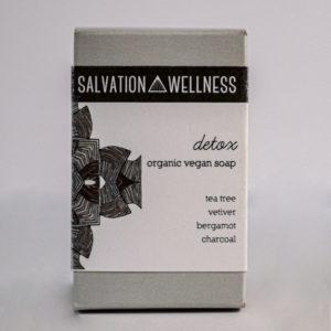 detox bar soap box vegan jersey city nj salvation wellness