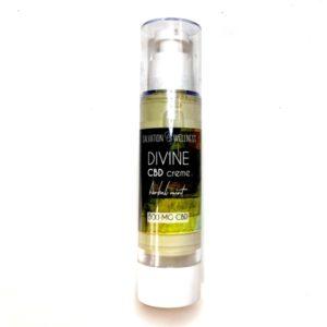 Salvation Wellness Divine Creme