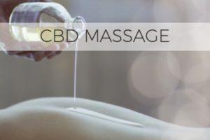 Salvation Wellness CBD Massage Video