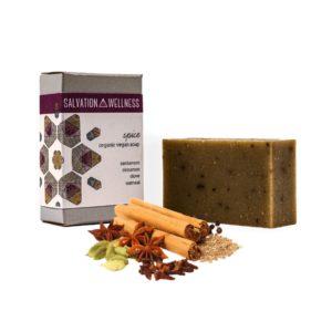 spice bar soap salvation wellness jersey city