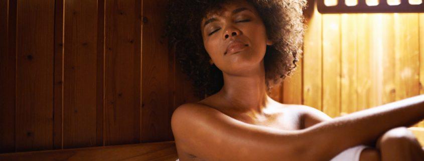 Salvation Wellness Infrared Sauna