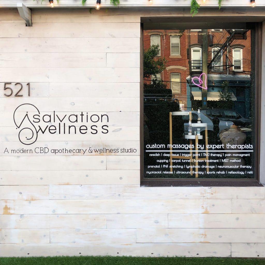Wellness Review from Hoboken Girl!