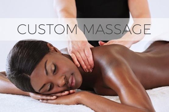 Salvation Wellness Custom Massage Therapy