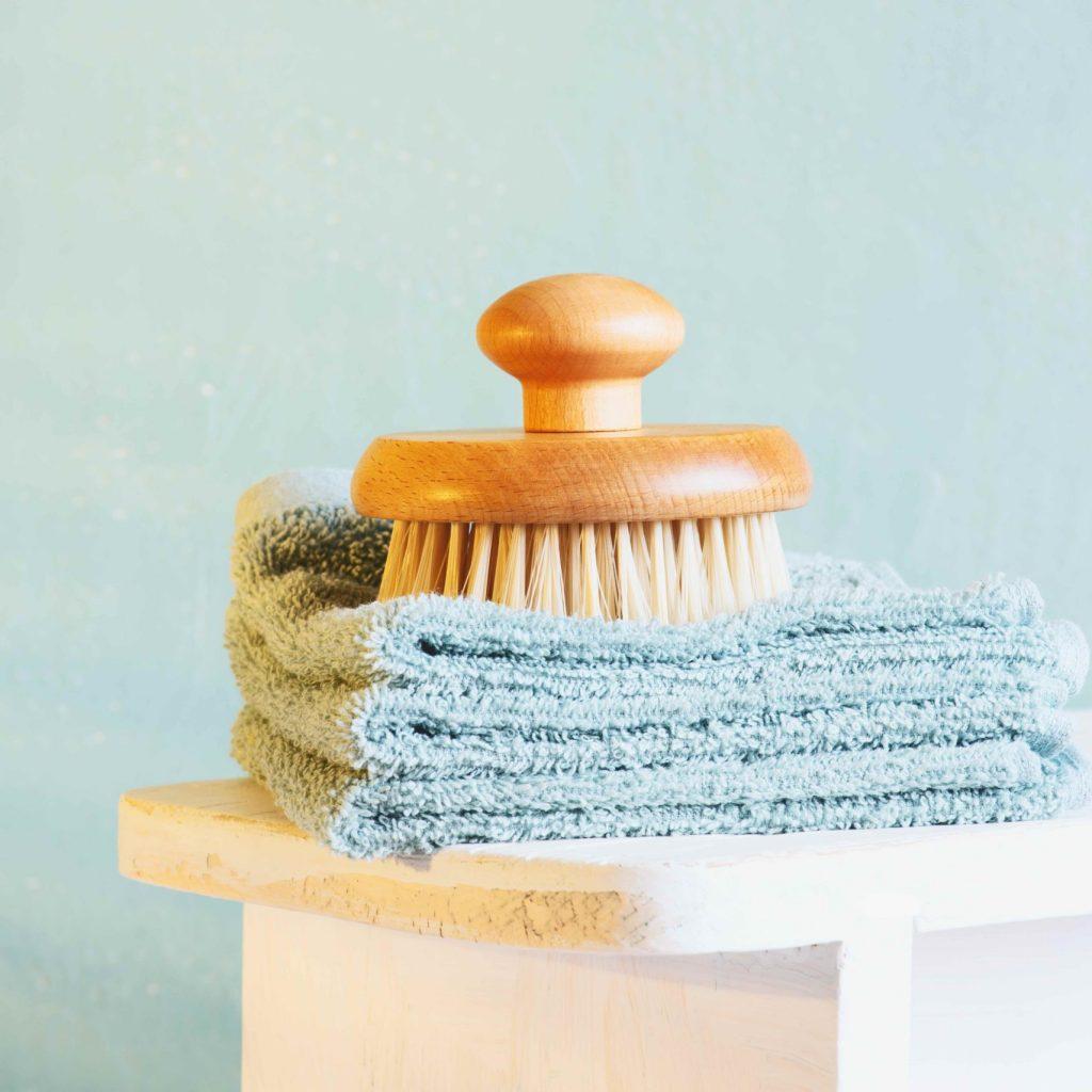 dry brushing salvation wellness detox jersey city